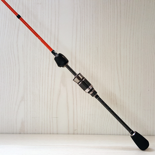 tailwalk テールウォーク シルバーナ 瀧 KR 58UL-B [大型]釣具\ロッド\淡水ロッド