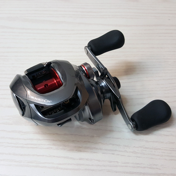 SHIMANO シマノ 14 CHRONARCH クロナーク CI4+ 151HG釣具\リール\ベイトリール