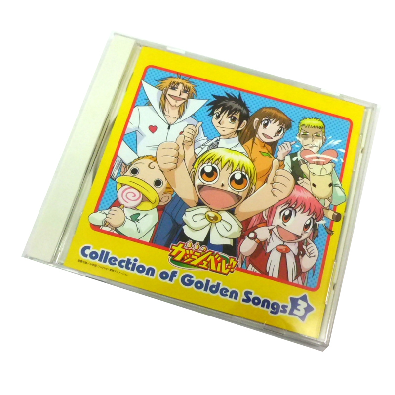4513244018497 CD\アニメ・声優CD