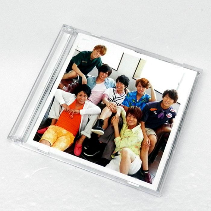 4534266005104 CD\アイドルCD\男性アイドル