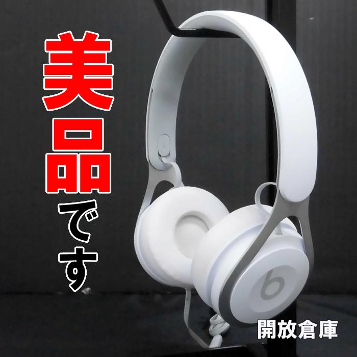 Beats by DrDre ヘッドホン Beats EP 密閉型オンイヤー ホワイト ML9A2PA/A 電化製品\オーディオ機器\ヘッドホン・イヤホン