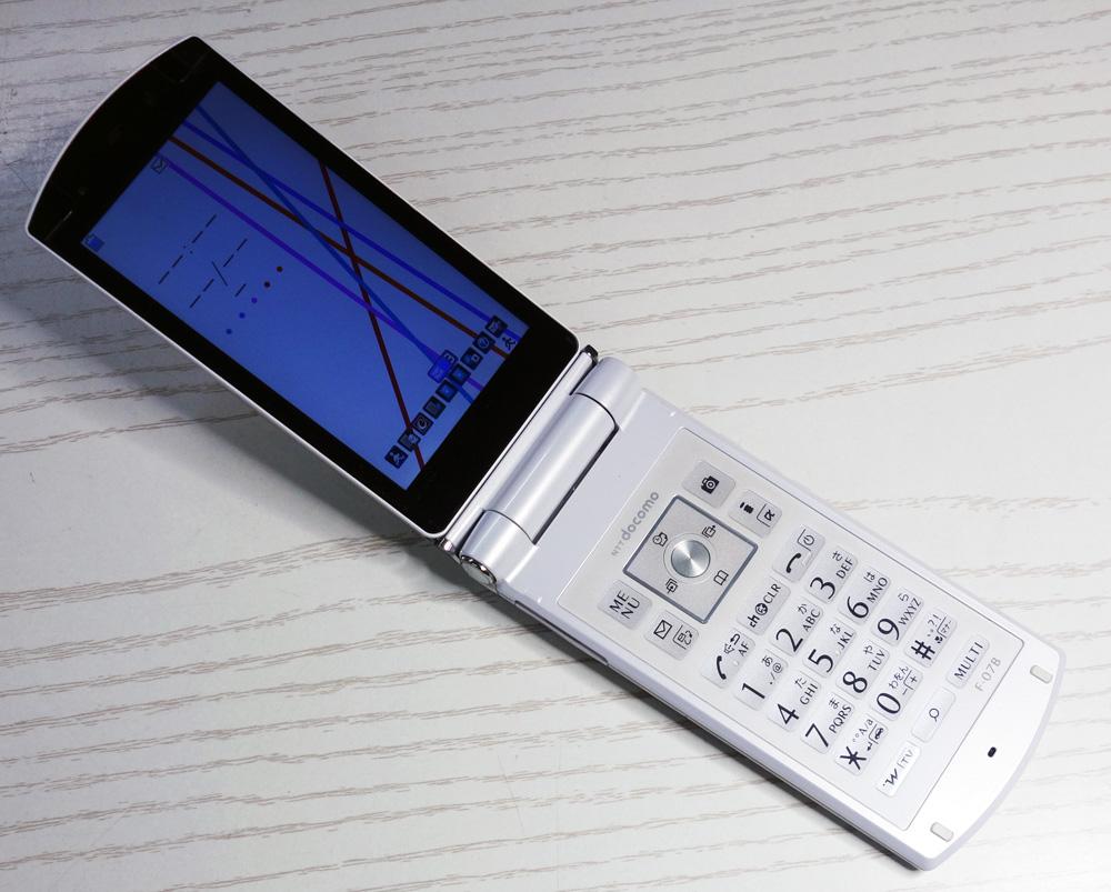 [163]電化製品\スマートフォン・携帯電話\ケータイ