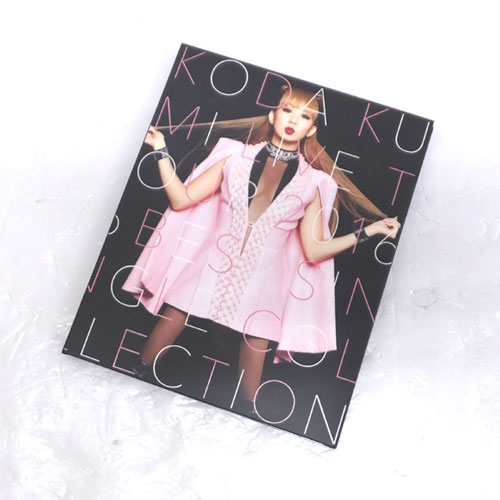 KODA KUMI LIVE TOUR 2016 ~ Best Single Collection ~ /倖田來未 /邦楽Blu-ray【山城店】