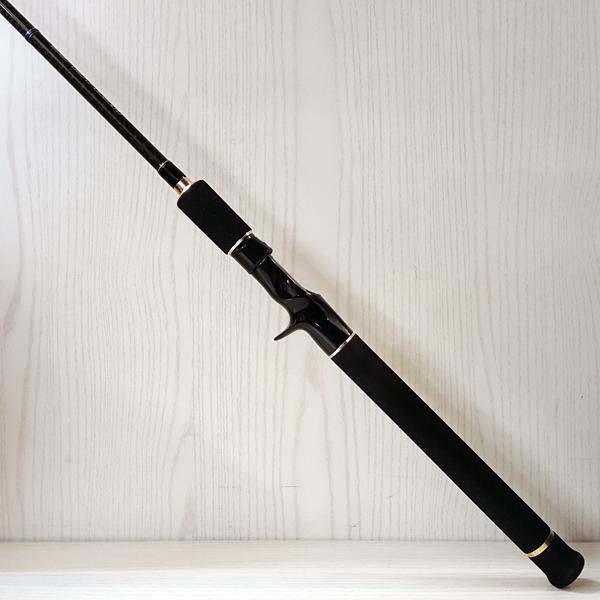 EVERGREEN エバーグリーン HERACLES ヘラクレス HCSC-67MH ブルーマイスター [大型]釣具\ロッド\淡水ロッド