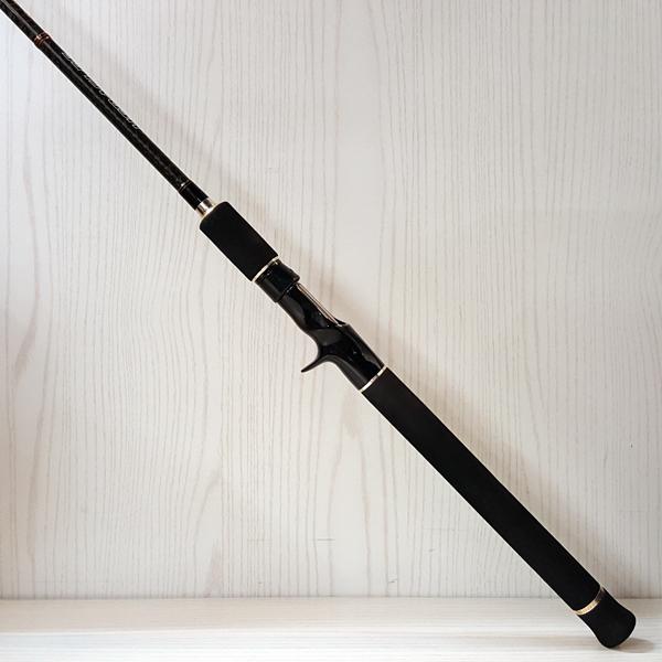 EVERGREEN エバーグリーン HERACLES ヘラクレス HCSC-69H ヘラクレス [大型]釣具\ロッド\淡水ロッド