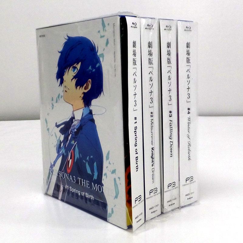 DVD・ブルーレイ\アニメ\BD