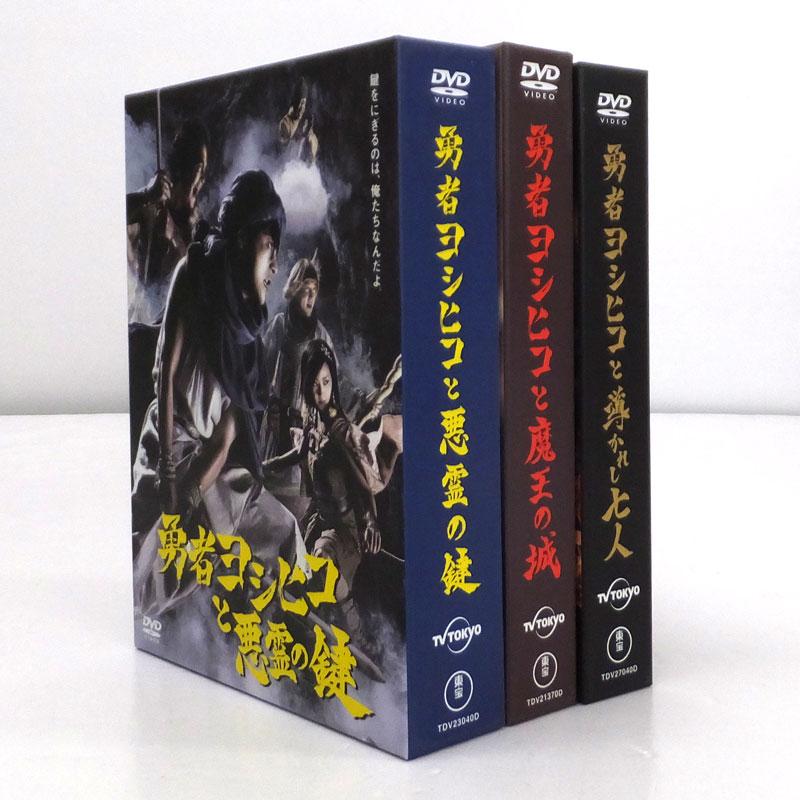 DVD・ブルーレイ\国内ドラマ