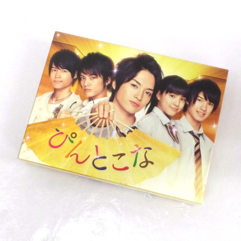 4988064740574 DVD・ブルーレイ\国内ドラマ