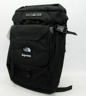 Supreme × The North Face Steep Tech Backpack シュプリーム ザ ノースフェイス スティープテック バックパック【アメ村店】