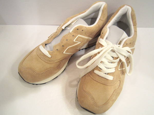 NEW BALANCE/ニューバランス M1400BE MADE IN U.S.A. 【福山店】
