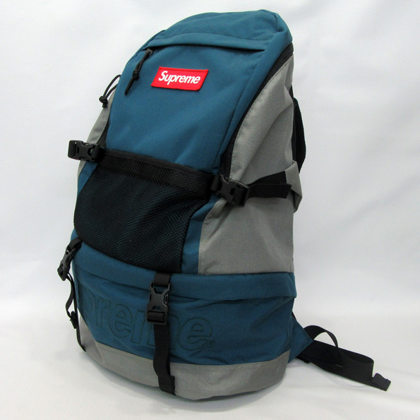 Supreme Contour backpack シュプリーム コンツアー バックパック【アメ村店】