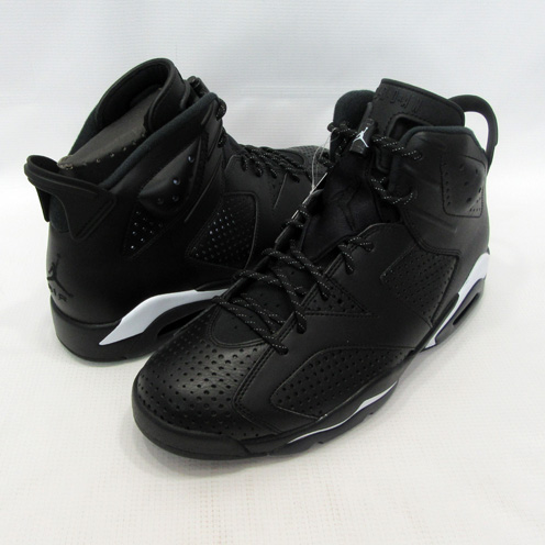 Jordan Tech Fleece Black Cat