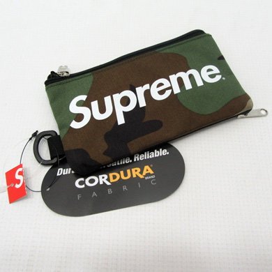 Supreme / Mobile Pouch / シュプリーム / モバイル ポーチ【アメ村店】