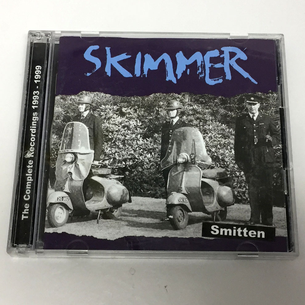 Discography 1993-1999/Skimmer 【福山店】