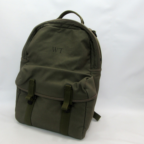 WTAPS Backpack ダブルタップス バックパック【アメ村店】