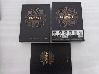 MY K-STAR BEAST (MBC PREMIUM HIGHLIGHT CLIPS) -LIMITED EDITION- / BEAST[30]【米子店】