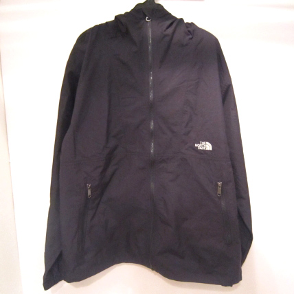 THE NORTH FACE/ザ・ノースフェイス NP71530 COMPACT JACKET コンパクトジャケット ナイロン マウンテンパーカー 【福山店】