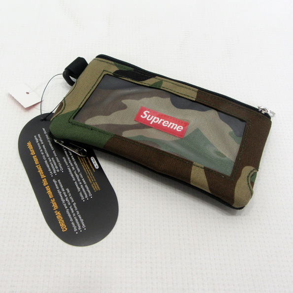 Supreme Mobile Pouch シュプリーム モバイル ポーチ【アメ村店】