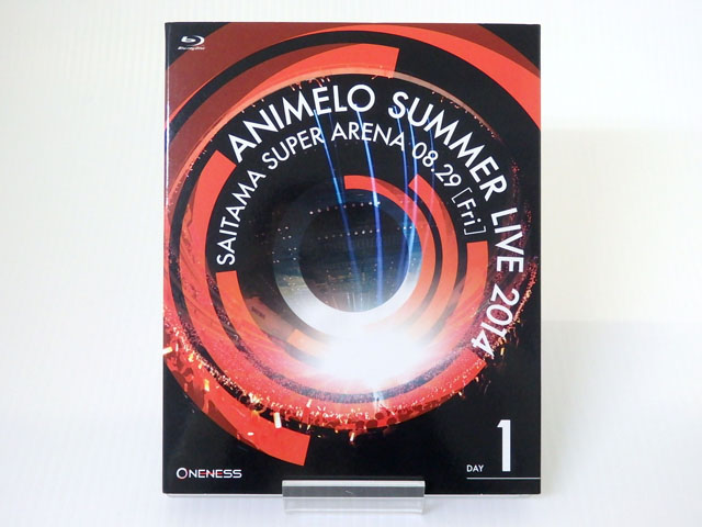 Animelo Summer Live 2014 -ONENESS- 8.29 【米子店】