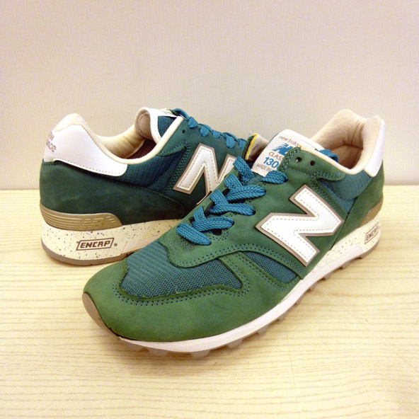 new balance/ニューバランス/M1300NW/MADE IN USA/アメリカ製/28.0cm/グリーン/メンズ/古着 129 桜井店