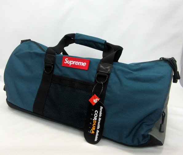 Supreme Contour Duffle Bag シュプリーム コンツアー ダッフルバッグ【アメ村店】